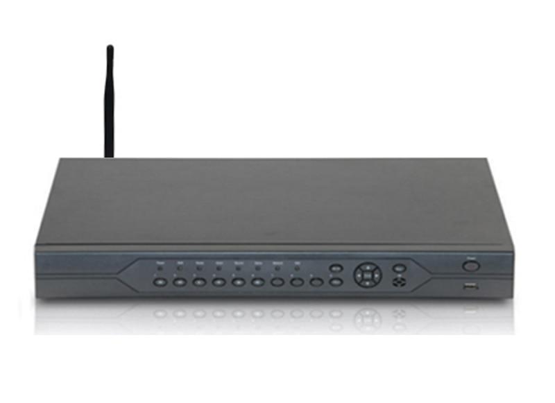32CH CCTV DVR with wifi antena
