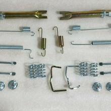 S11-3502010AB-XLB S21-3502010BA-XLB Rear brake,Brake cylinder repair kit for Chery S11 S21 QQ QQ6
