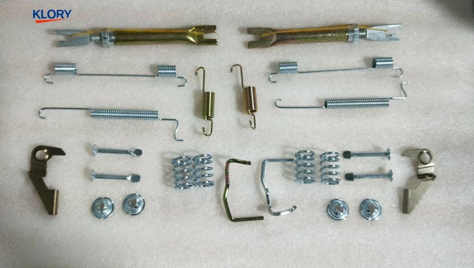 S11-3502010AB-XLB S21-3502010BA-XLB Rear brake Brake cylinder repair kit  for Chery S11 S21 QQ  QQ6