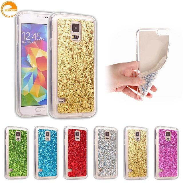 galaxy s5 case silicone