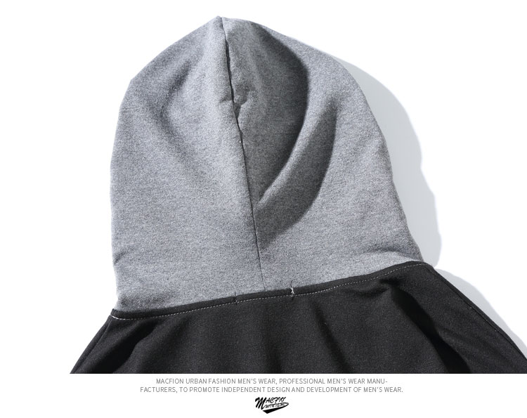 Streetwear sweat hommes Hygiacolon.com 18