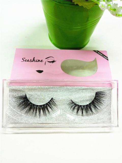 Cheap False Eyelashes 3d Silk Individual Full Strip Long False Thick