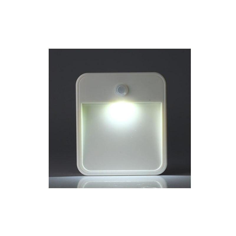 Luzes da Noite do corpo do sensor de Fonte de Luz : Lâmpadas Led