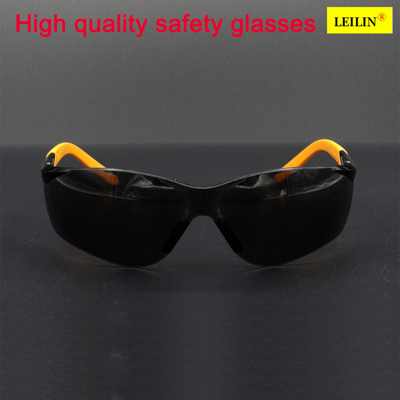 Quality High  protective lasses safety gray PC non-slip work safety glasses The brace Prevent scratches laser goggles high quality southern laser cast line instrument marking device 4lines ml313 the laser level