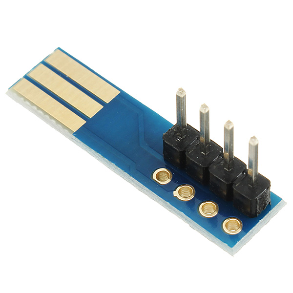 I2C For WiiChuck Nunchuck Adapter Shield Module Board For Arduino