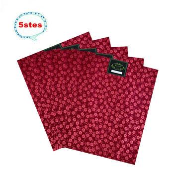 SL-1439 Express transportation 5sets10pieces african SEGO HEADTIE Gele headtie 2pcs/set 5sets/lot High Quality WINE
