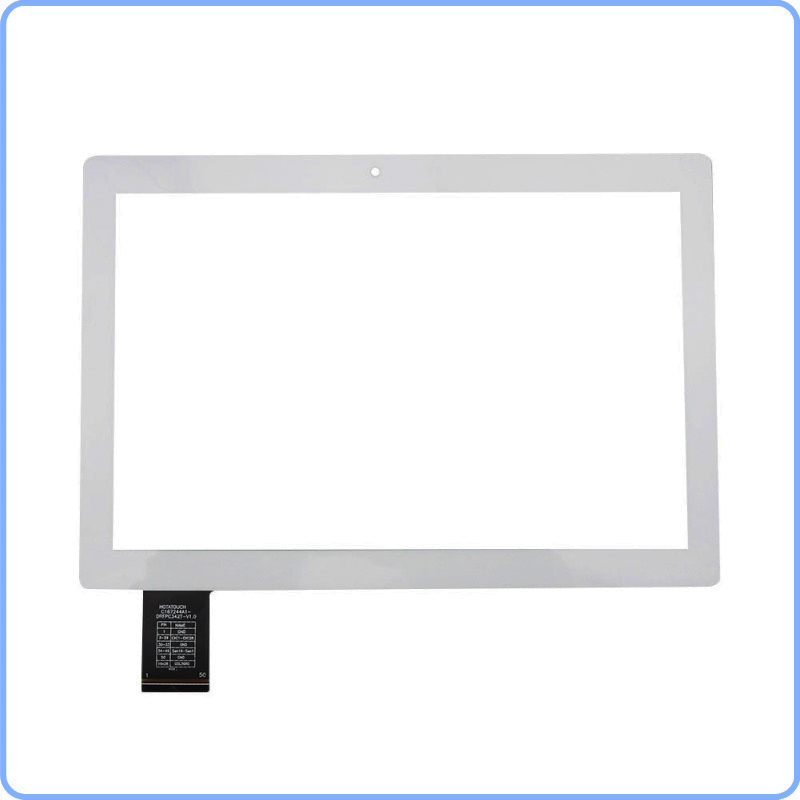 New 10.1 inch touch screen Digitizer For Leotec SuperNova Qi16 LETAB1018 tablet PC new 7 inch tablet pc mglctp 701271 authentic touch screen handwriting screen multi point capacitive screen external screen