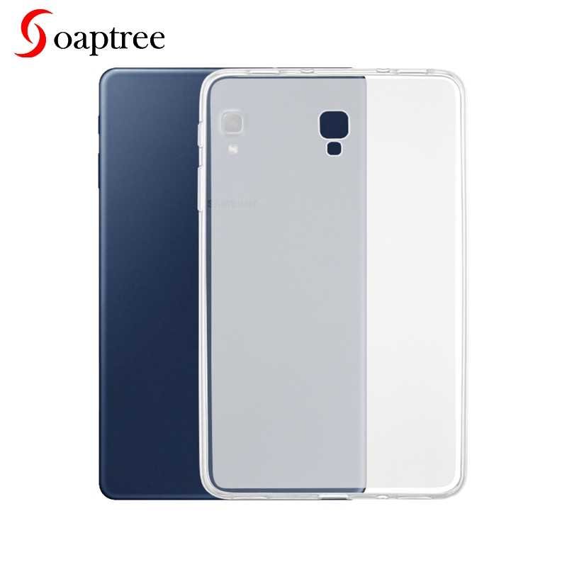 Siliconen Case Voor Samsung Galaxy Tab 3 8.0 4 10.1 7.0 EEN P580 T580 T280 2017 T385 E 9.6 S2 9.7 T375 T560 T715 T815 T820 Cover TPU
