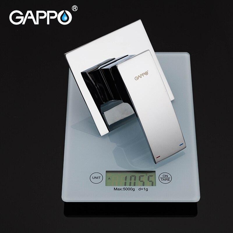 GAPPO Bidets portable bidet faucet enema shower head bathroom bidet ...