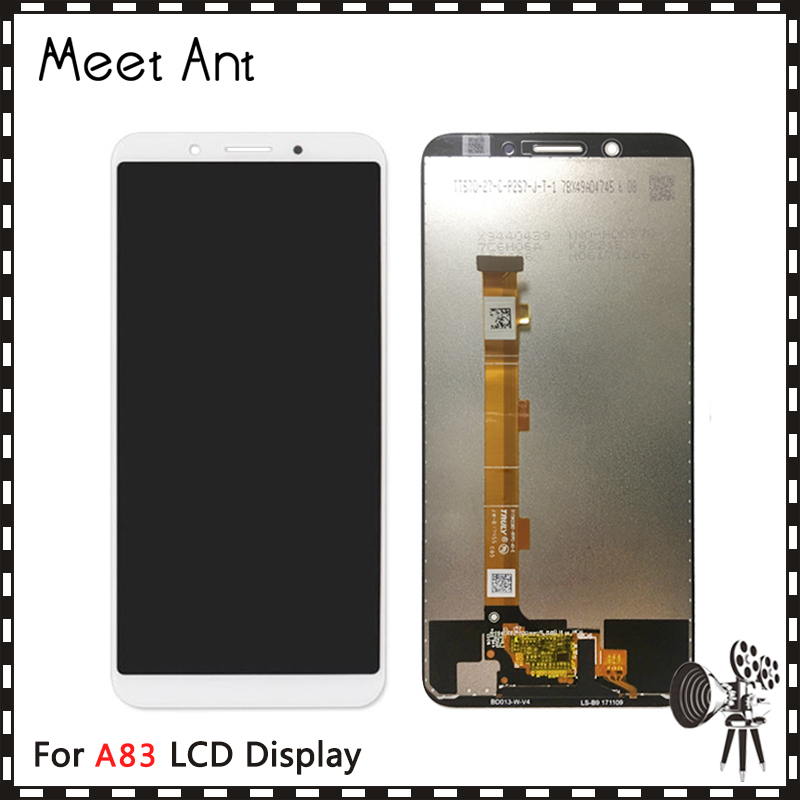 "High Quality 5.7"" For Oppo A83 LCD Display Screen With"