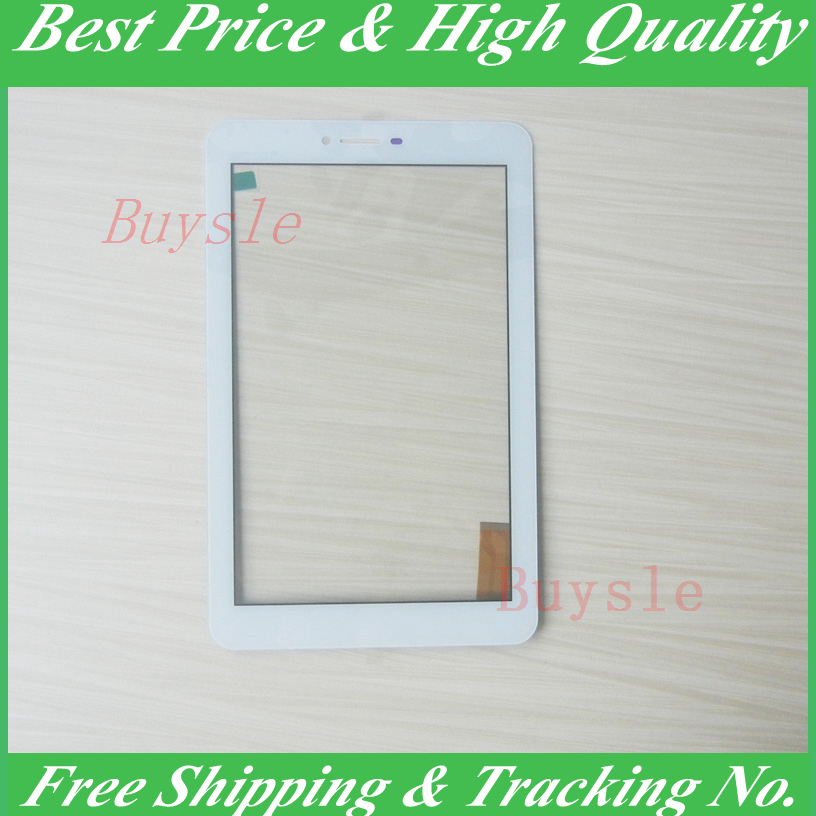 White New 7 inch Tablet PC Capacitive Digitizer Parts for Colorfly G708 3G Touch Screen PB FPCA-70A28-V01 10pcs lot 7 inch tablet pc touch screen external screen capacitive screen touch screen gt70pw86v z