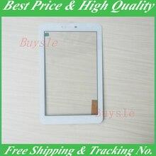 "Blanco Nuevo 7 ""pulgadas Tablet PC Capacitiva Digitalizador de Piezas para Colorfly G708 3G Pantalla Táctil PB FPCA-70A28-V01"