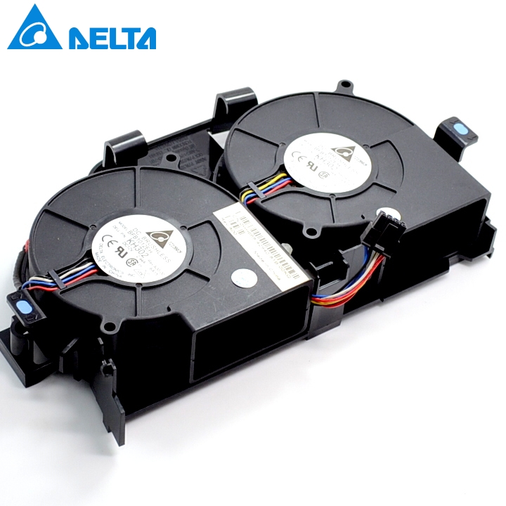Delta New PE860 R200 server fans BFB1012EH fan HH668 KH302 12V 2.94A 97*94*33mm delta 12038 12v cooling fan afb1212ehe afb1212he afb1212hhe afb1212le afb1212she afb1212vhe afb1212me