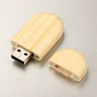 New Hot Selling Sale Wooden USB 2 0 256GB Flash Drive Drives Wood U Disk 17Nove9