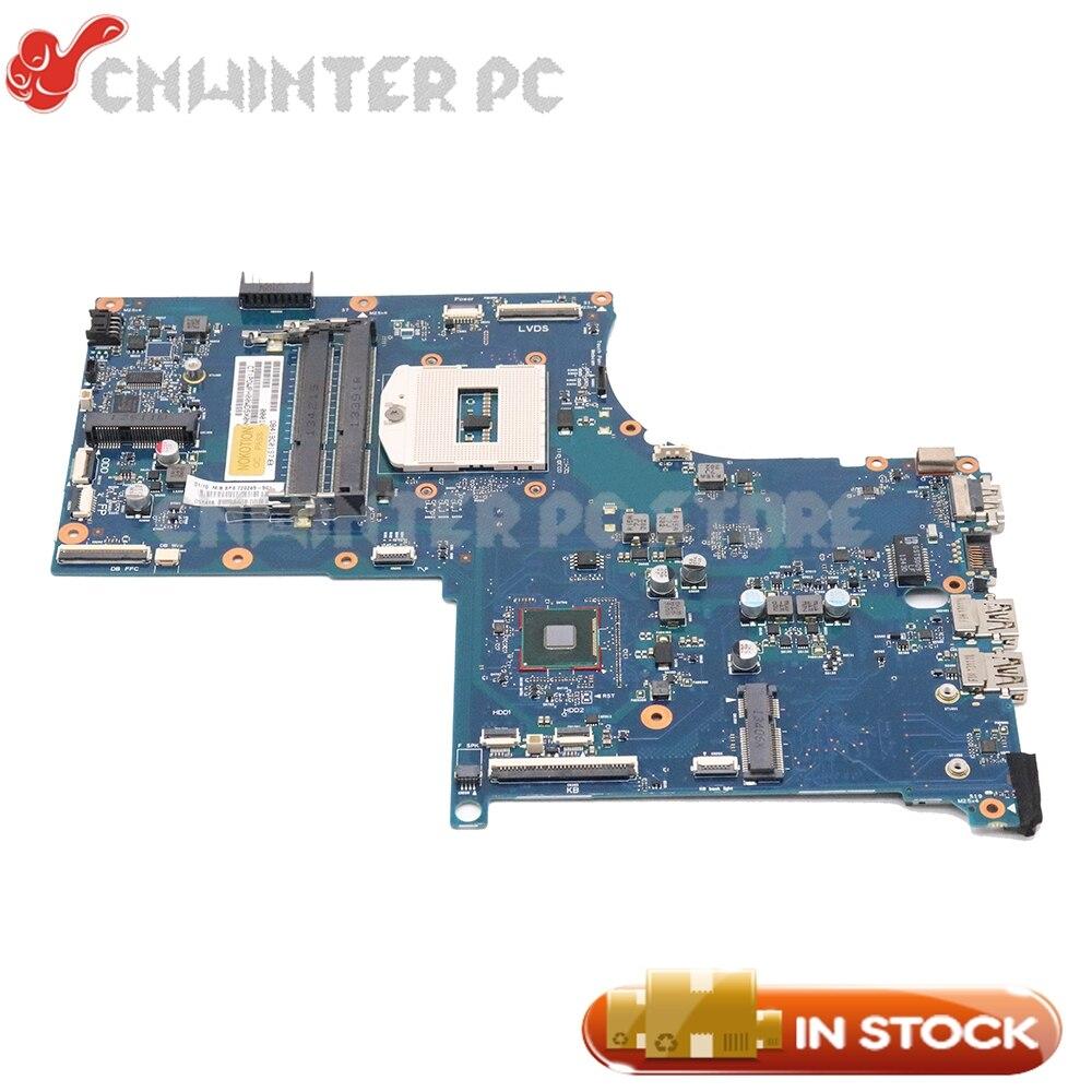 NOKOTION For HP Envy M7-J 17-J Laptop Motherboard SPS:720265-001 PGA947 HM87 17SBU-6050A2549501-MB-A02