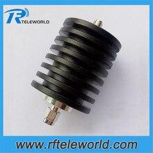 Amplificateur coaxial SMA 50ohm 25W 1dB,2db,3db, 5db,6dB, 10dB, 15dB, 20dB, 30dB