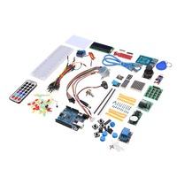 NEW RFID Starter Kits For Arduino R3 Upgraded Version Learning Suite Module Board With Retail Box