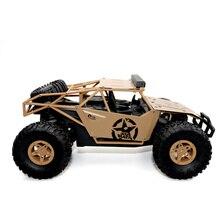 все цены на Youwant RC Car Electric High Speed Racing RC Car 1:16 Radio Remote Control Climb Off-Road Buggy Trucks Toys