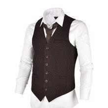 Waist Tweed Wool Single