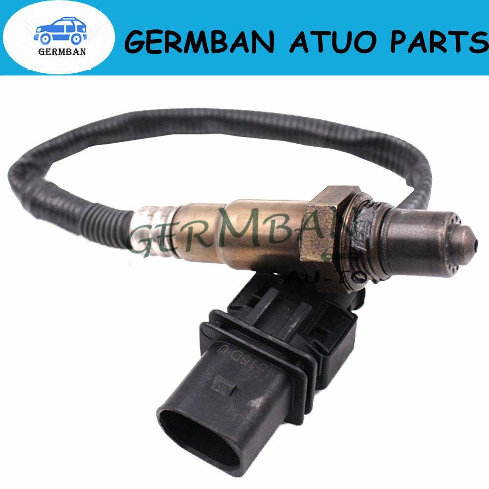Capteur d'oxygène O2 adapté pour BMW M3 mercedes-benz S400 S550 CL550 Mini Cooper No #11787537984 11787537993 11787560957 234-5135