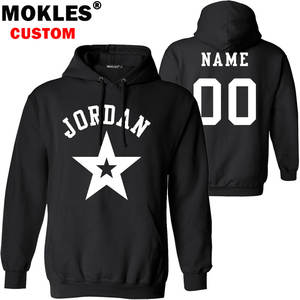 7dcb3f40e28 mokles JORDAN pullover logo autumn winter Jersey clothing