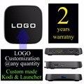 1 pcs T95R-3GB/32 GB Custom Made Kodi Construir caixas de IPTV TV 4 K KODI16.1 Android6.0/Kodi17.0 S912 Octa núcleo 5G WIFI 1000 MB Lan