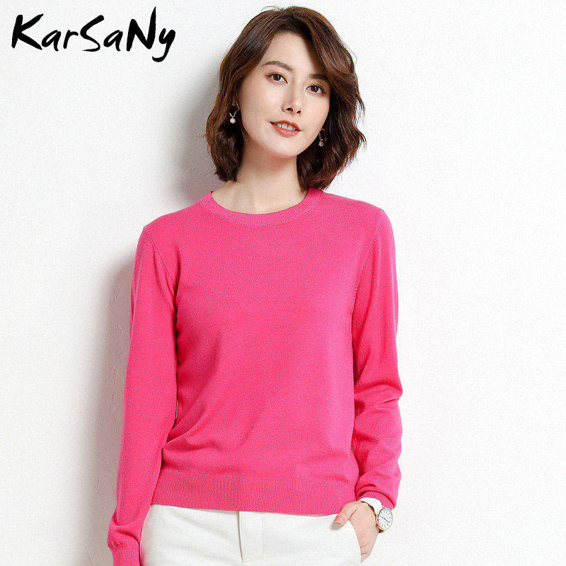 Yellow Cashmere Sweater For Women Sweaters Female Pink Wool Winter Woman Sweater Knitting Pullovers Knitted Sweaters Jumper 2020 27