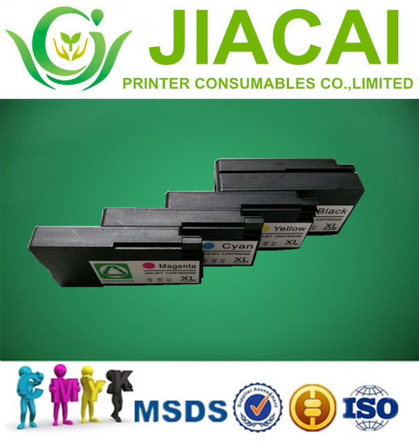 Compatible Hp Officejet 7510 7512 Serie Y Officejet 6700 7110 7612