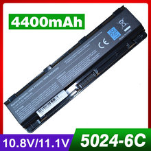 4400mAh Battery For Toshiba Dynabook Qosmio T752 T852 B352 T572 T652 T752 T552 for Satellite C50