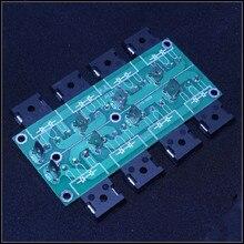Novo amplificador de potência da classe a, kit de recuperação rápida de tubo schottky