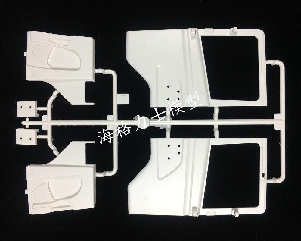 controle remoto scania caminhao acessorios porta do carro decorativo t placa conjunto para tamiya 1 14