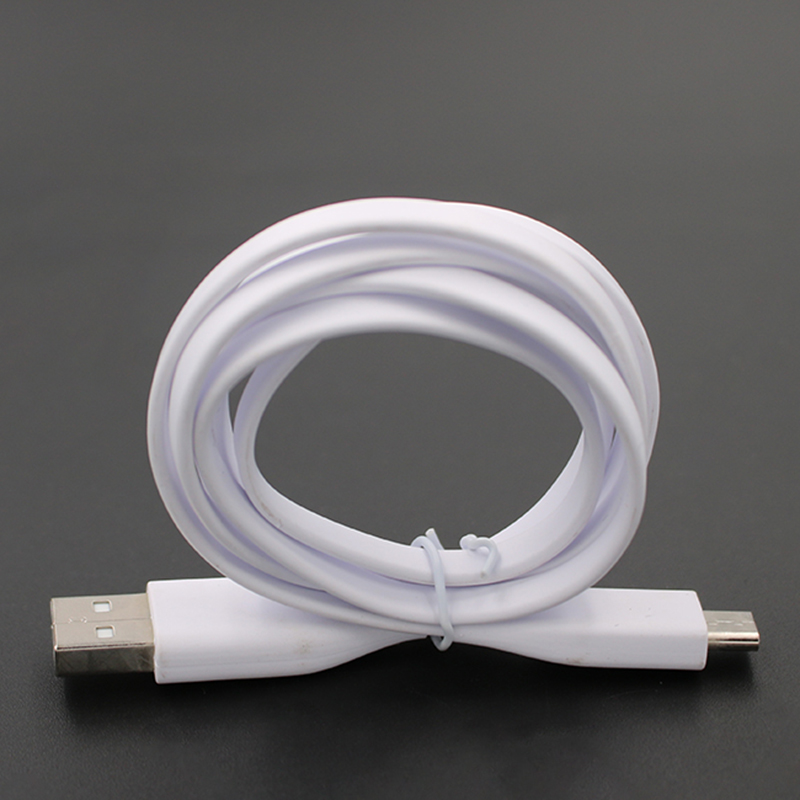 Original 100cm 2A Type-C Cable Fast Quick Charging Data SYNC Line Cord For LG G6 V30 G7 ThinQ V20 G5 Q6 XIAOMI MI 5 5S 6 A1 5C