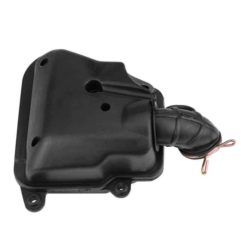 Skuter Kotak Air Air Cleaner Filter Udara Perakitan untuk Yamaha Minarelli JOG 50 90 3KJ 4DM CPI