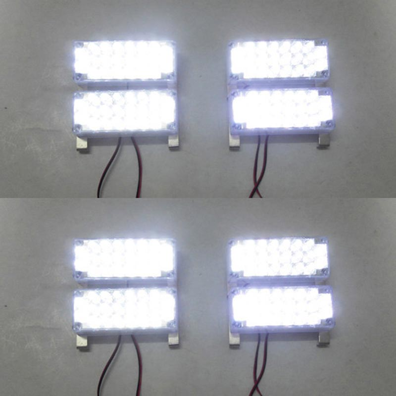 8x22 LED Red Blue White Green Amber Yellow strobe light led  flash light Fire Flashing Blinking Strobe Emergency Car Lights Kit мужские часы citizen ca0288 02e