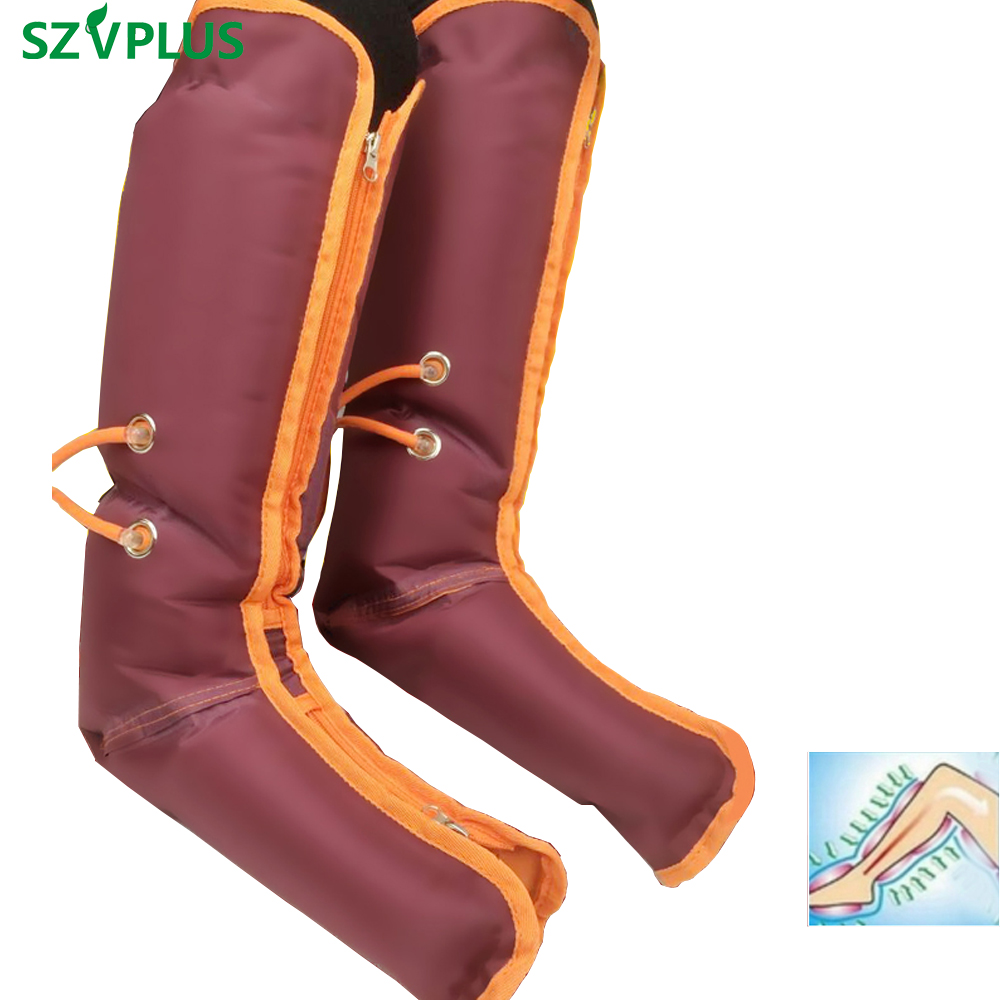 Leg Air Compression Massager  Electric Leg Circulation  Wraps Healthcare  device leg slimming foot Ankles  Calf Therapy  units  Leg Air Compression Massager  Electric Leg Circulation  Wraps Healthcare  device leg slimming foot Ankles  Calf Therapy  units