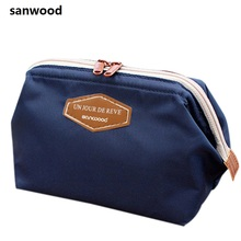 2016 Portable Cute Multifunction Beauty Travel Cosmetic Bag Makeup Case Pouch 9IGQ