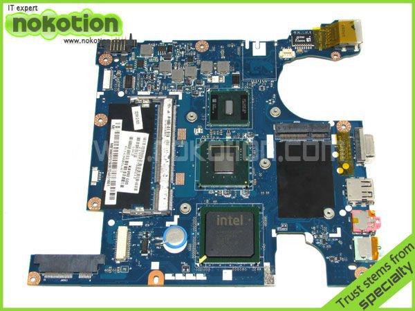LA-5141P MB.S6806.001 LAPTOP MOTHERBOARD FOR ACER ASPIRE ONE D250 KAV60 N270 INTEL MBS6806001 DDR3