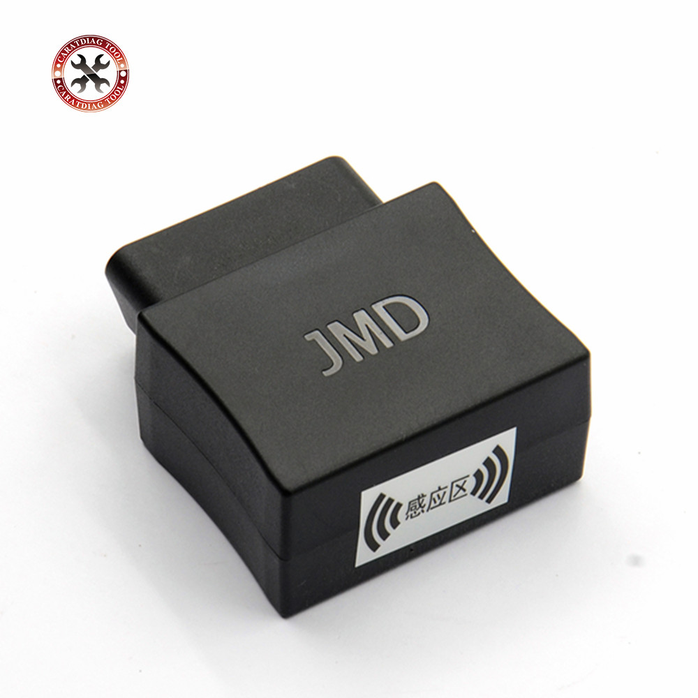 2018 Newest JMD Assistant Handy Baby OBD Adapter For Volkswagen Cars Used to Clone ID48 Immo
