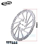 1 peça avid g3 rotores de bicicleta mountain bike 203mm 180mm 160mm estrada mtb freios a disco rotor com parafusos ferramenta freio a disco hidráulico