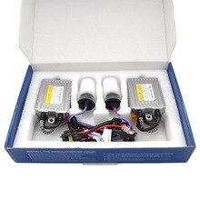 55W DLT Bulb H7 HID Kit Fast Bright F5 55W HID Ballast Original 45W 4300K 6000K Cnlight Bulb Bulb H1 H7 H11 D2H HID Bulb Kit
