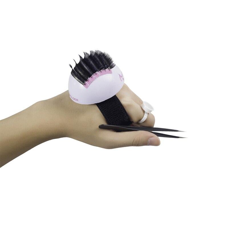 Tesoura de Maquiagem beauty7 1 conjunto sobrancelha cílios Sku : Holderkit01 Holderkit02 Holderkit03
