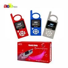 Best price CBAY Hand Baby Hand-held Car Key Copy Auto Key Programmer for 4D/46/48 Chips Hand Baby Key Programmer V6.1