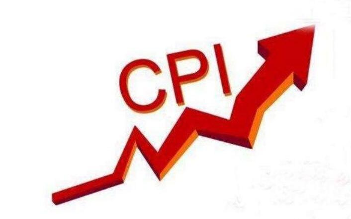 5月份常州CPI同比涨幅有所扩大