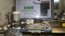 For Samsung NP305E5A 15.6″ 1GB notebook motherboard BA41-01822A BA92-09508A PC mainboard 100% Tested ok