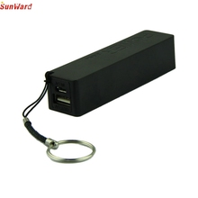 Hot Brand Portable Power Bank 18650 External Backup Battery Charger USB External Battery Backup For iPhone Android IOS