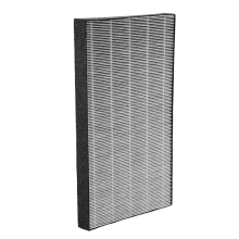 Air purifier hepa air filter FZ - 380 HFS is suitable for sharp KC W380SW/W Z380SW C150SW KI DX85 BB60 W