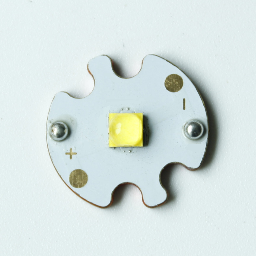 Original Cree LED Diodes With PCB Board High Power XML2 XPL XPL2 XPL-HI XPG2