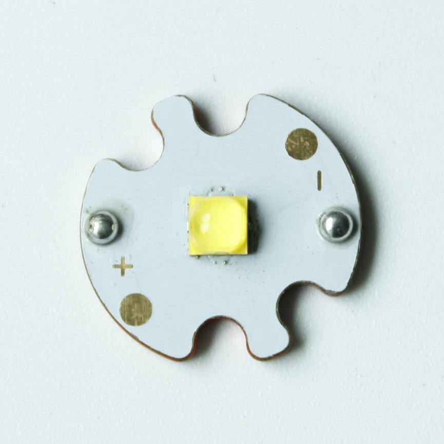 Original Cree LED Diodes With PCB Board High Power XML2 XPL XPL2 XPL-HI XPG2