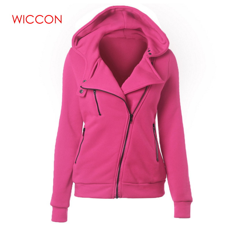 Autumn Winter Zipper Women   Basic     Jackets   Casual Female Outerwear Coats Warm Ladies   Jackets   Clothes Cardigan   Jacket   Plus Size 3XL
