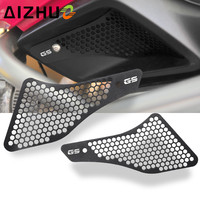 Motorcycle Accessries Radiator Grille Cover Guard Air Intake Protector Aluminum 2013 2014 2015 2016 For BMW R1200GS R 1200GS